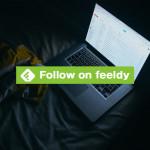 【簡単】「feedly」登録ボタン設置でブログへのリピーターが増える…かも