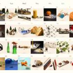 【スッキリ紹介】インスタで話題のミニチュアカレンダー!写真家田中達也さんの作品が可愛すぎる!
