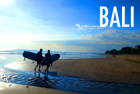 【バリ島】旅人が思いっきり楽しめるリゾート地、夫婦で旅した世界一周の記録1カ国目
