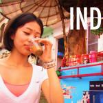 【インド】奥さんは二度と行かないらしい…夫婦で旅した世界一周の記録3カ国目