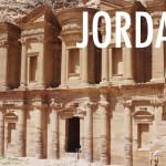 【ヨルダン】死海やペトラは本当に圧巻!夫婦で旅した世界一周の記録4カ国目