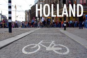 【オランダ】自由すぎるアムステルダムを夫婦で旅した世界一周の記録7カ国目