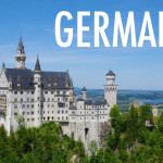 【ドイツ】W杯をドイツサポーターと応援し熱狂!夫婦で旅した世界一周の記録8カ国目