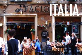 【イタリア】ヴェネツィアからナポリまで夫婦で旅した世界一周の記録10カ国目