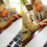 【子育てと両立】フリーランスって自宅で仕事できる?子育てパパのとある1日のスケジュール