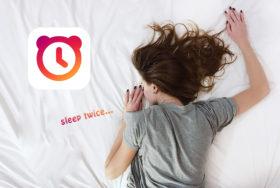 二度寝に打ち勝つ目覚ましアプリ「おこしてME」が最強すぎた!